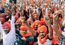 karni-sena-demands-10-percent-reservation-to-economically-weaker-sections-in-the-general-category-in-mp