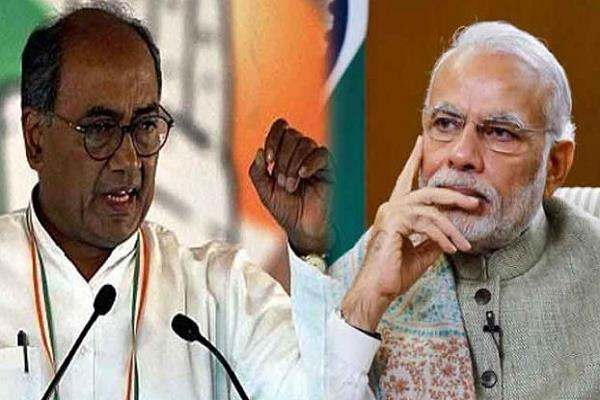 Digvijay-asked10-questions-to-pm-modi-on-Labour-Day