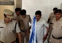wanted-criminal-arrest-in-tikamgarh