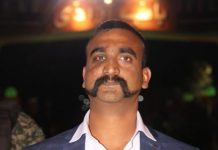 comander-abhinandan-return-India-mp-leader-welcome-on-twitter-