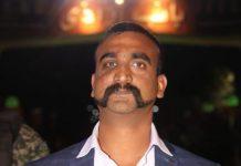 comander-abhinandan-return-India-mp-leader-welcome-on-twitter-