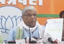 bjp-attack-on-cm-letter-to-congress-members-on-govt-employees-