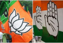 congress-and-bjp-looking-forward-for-loksabha-eection
