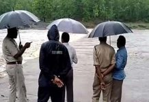 While-crossing-the-bridge-3-youths-including-bikes-drowned-in-river-