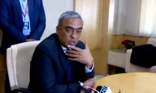 CS-mohanti-admit-that-Farmers'-Debt-Waiver-is-a-big-Challenges