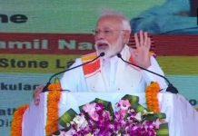 pm-rally-in-kanyakumari-said-we-are-proud-of-wing-commander-abhinandan