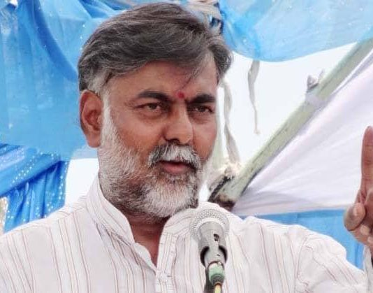 central-minister-prahlad-patel-will-now-complete-his-dream-now