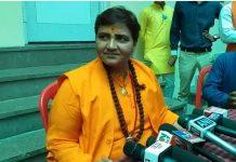 Bhopal-BJP-candidate-sadhvi-pragya-thakur-support-ban-on-muslim-burkha