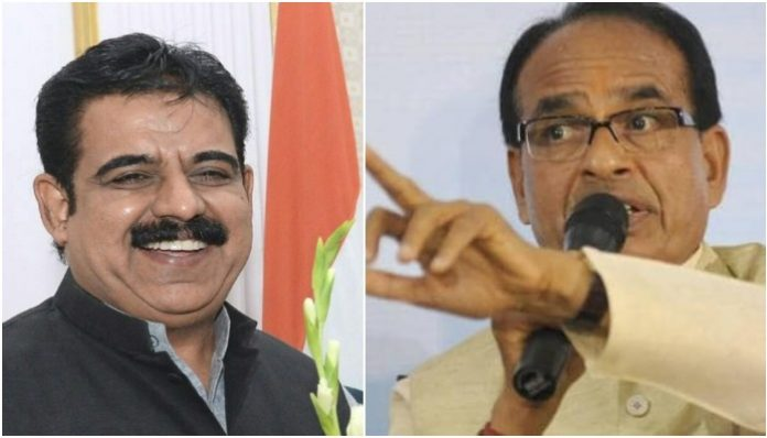 notice-will-be-issued-to-former-chief-minister-shivraj-singh-chauhan-and-bjp-candidate-lal