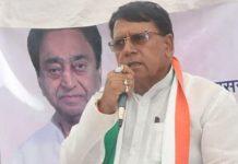 Cabinet-minister-pc-sharma-compares-Kamal-Nath-to-shri-Krishna