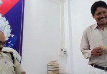 Arrested-advocate-on-allegation-of-teasing-the-BJP-leader