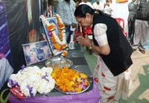 governor-reached-the-martyr-Ashwani--house