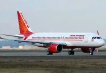 air-india-flight-crew-serve-cockroach-in-breakfast-