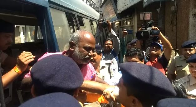 -CPI-(M)-activist-arrested-in-Gwalior-during-act-144-