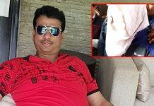 business-men-Sandeep-tel-murder-case--police-arrested-chief-shooter-Tarzan-in-indore