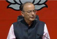 bjp-raised--question-on-congress-manifesto-lok-sabha-election