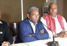 politics-on-inauguration-of-hospital-in-gwalior-mp-mishra-warn-to-scindia-