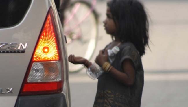 Police-and-child-line-caught-begging-9-children-CWC-handed-over