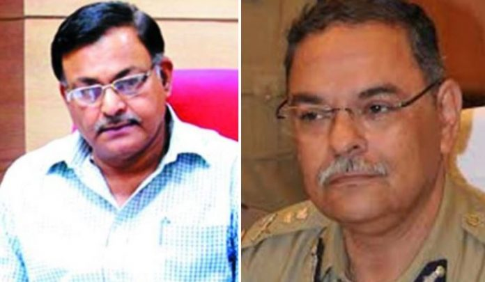 Speculation-fast-new-DGP-and-Chief-Secretary-before-the-election-results-in-madhya-pradesh-