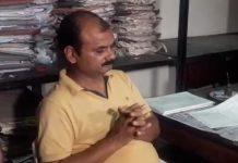 Lokayukta-raid-in-Municipal-Corporation-in-jabalpur