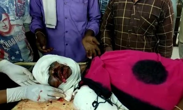 MLA's-brother-in-law-attacked-two-people-one-dead-in-shivpuri