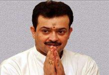 Demand-of-devotees--CBI-probe-by-widow-Maharaj's-death
