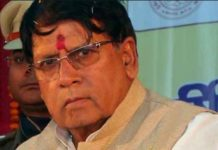 kamalnath-minister-pc-sharma-angry-against-party-worker-