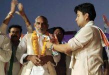 bsp-loksabha-prabhari-prakash-singh-join-congress-in-guna-in-front-of-scindia