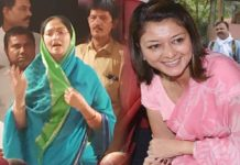 digvijay-and-scindia's-wife-campaigning-in-election-field-