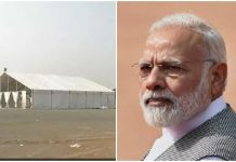 BJP-shifted-the-direction-of-PM-Modi's-platform-in-gwalior