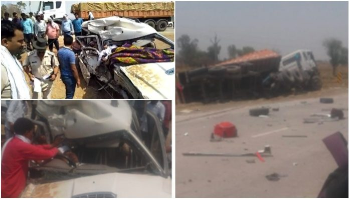 a-road-accident-in-satna-madhypradesh