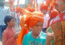 prabhat-jha-road-show-fail-in-tikamgarh