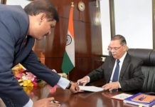 rishi-kumar-shukla-takes-charge-as-the-director-of-central-bureau-of-investigation-cbi
