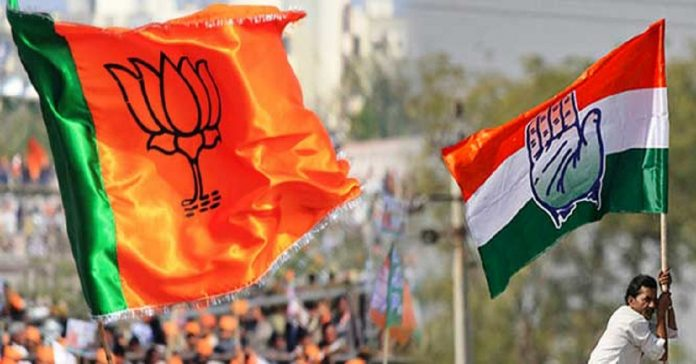 BJP-veterans-in-Madhya-Pradesh-fail-to-surround-Congress-on-these-issues