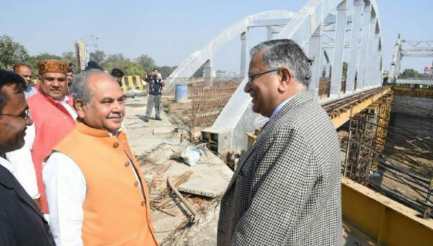 politics-on-bhoomipujan-bjp-and-congress-face-to-face