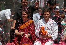 priyanka-gandhi-writes-emotional-message-on-rahul-gandhi-called-him-truest-friend