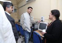 education-minister-jitu-patwari-visit-college