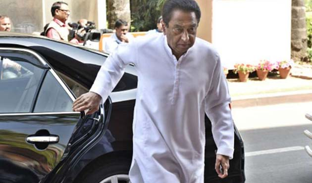 news-of-the-performance-report-of-ministers-is-baseless-said-cm-kamalnath