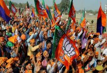 -BJP-feels-the-heat-of-dissent-on-ten-seats-of-mp