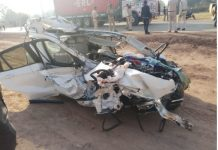 three-people-died-of-a-family-in-road-accident-in-jabalpur