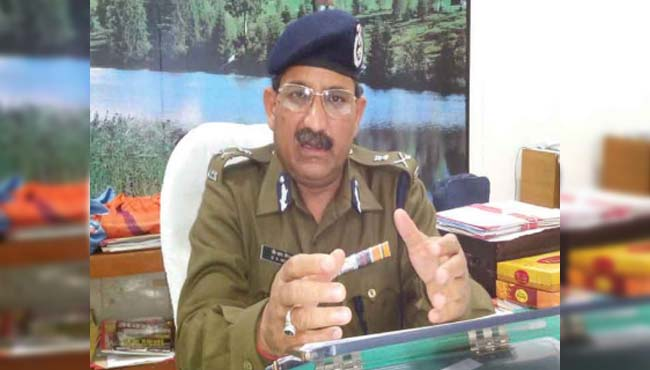 allegation-of-threatening-the-land-dispute-case-on-the-ADG-jail-meena