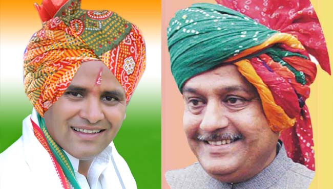khandwa-lok-sabha-seat-Hard-fight-between-the-two-former-state-presidents-of-bjp-and-congress-