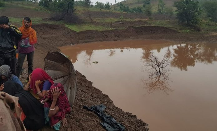 Death-of-three-child-due-to-drowning-in-pond
