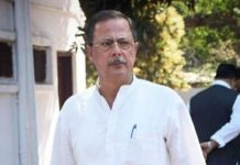 action-may-be-again-on-ias-hariranjan-rao-on-patalkot-case-ajay-singh-wrote-letter-cm-kamalnath-