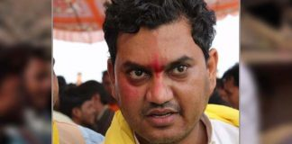 Congress-MLA-alawa-opened-march-against-IAS-in-patalkot-case-