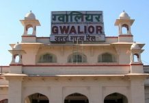 mp-vivek-narayan-shejwalkar-resigned-as-mayor-from-gwalior-madhypradesh