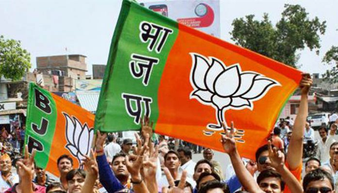 strategy-to-surrounded-the-government-on-issues-of-farmers-by-bjp