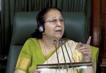 lok-sabha-facts-no-speaker-reelected-in-20-years--lok-sabaha-election