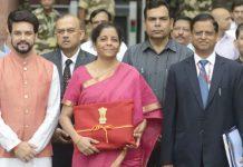 budget-2019--finance-minister-nirmala-sitharaman