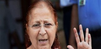 sumitra-mahajan-said-she-will-not-contest-election-from-indore-lok-sabha-seat